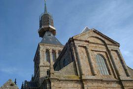 パリ6日間 4日目「神秘の修道院」