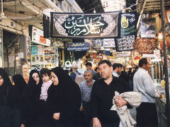 イランの旅(6)~テヘラン~