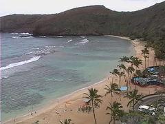 ハワイ6日間 2日目「オアフ島観光」