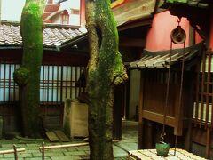 日本の粋な揚屋建築☆角屋