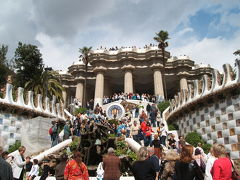 〈後編〉華の都パリとバルセロナ6日間♪~バルセロナの2日間~