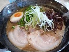 グルメ記◆彩色ラーメン『きんせい・交野店』(大阪府交野市)