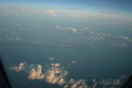 シンガポール4日間 1日目「空路、赤道直下へ」