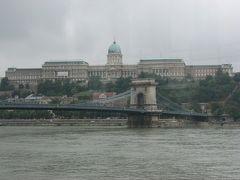 ハンガリーの旅(1)・・「ドナウの真珠」と讃えられる首都ブタペストを訪ねて