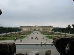 オーストリアの旅(1)・・ハプスブルグ家のお膝元、首都ウィーンを訪ねて