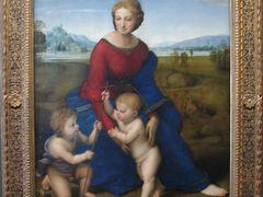オーストリアの旅(2)・・ウィーンを代表する美術館、美術史博物館を訪ねて