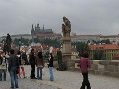 チエコの旅(2)・・「百塔の町」と讃えられるプラハを訪ねて