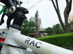 09年07月12日(日)、ドラ輪で埼玉県上尾市をポタリング。