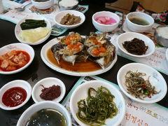 ソウル~北へ南へ思いを込めて駆け巡る1泊2日