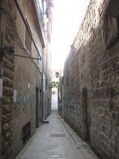 中東02 シリア(アレッポ1 旧市街)
