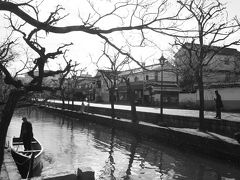09年1月 倉敷1泊旅行