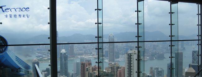 2009香港、マカオ初上陸