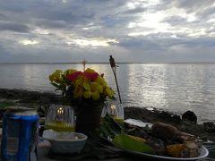 2009.7.8-7.11 in Saipan day1(貸切ビーチが最高の幕開け!)