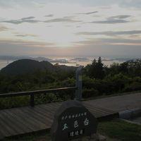 讃岐五色台オートキャンプ