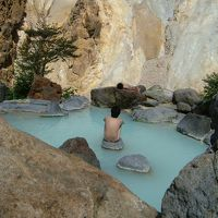 これぞ山形の秘湯中の秘湯!標高1300m越え!