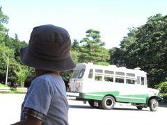江戸東京たてもの園「友の会」「ボンネットバス」レポート