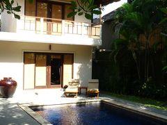 2009 July Bali ① ガンサ編