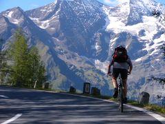 中央ヨーロッパ&アルプス 自転車旅行 (1) ウィーン到着