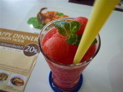タイ バンコク レストラン S&P に行ってきました。