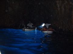【青の洞窟】ローマステイ3泊5日でカプリ島へ