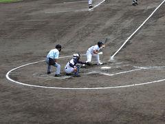 第91回全国高校野球静岡大会・決勝戦その5=3回の表・裏=