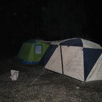 スカイバレーキャンプ場