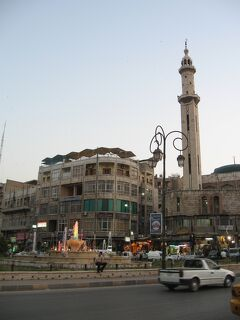 中東08 シリア(ハマ)