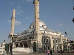 中東10 シリア(ホムス)