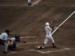 第91回全国高校野球静岡大会・決勝戦その89=5回の裏=
