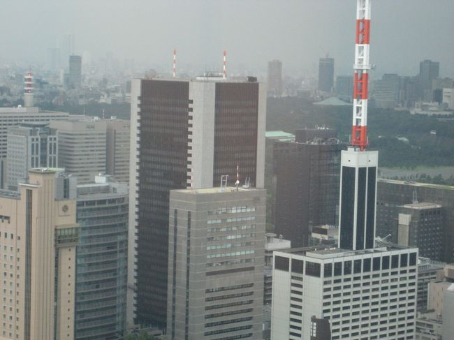 東京に用事があったので<br />日帰りするのも味気ないような気がして・・・<br /><br />4トラのクチコミを見ていたら<br />ここのホテルが気になってきた!<br /><br />しかし・・・高いんだよな〜、私には。<br /><br />迷ったのですが<br /><br />PC完備(無料)<br />マッサージチェア<br />マンダラSPA内のハイドロバス・・・などが<br />決め手になり、泊まってきました。<br /><br /><br />