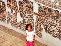 トルコ周遊の旅(7)アンタクヤ考古学博物館のモザイクに驚嘆し、国境の町の雰囲気を感じてシリアへの旅に夢を広げる。