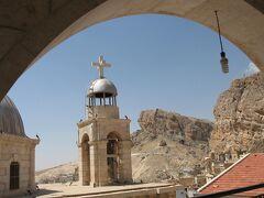 中東17 シリア(マアルーラ)