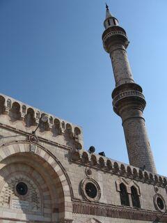 2009中東18 ヨルダン(アンマン)