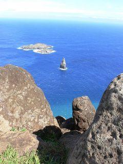 リーマンパッカーのイースター島9日間ひとり旅【1】オロンゴ編
