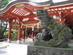 ビアンキFRETTAで越谷 久伊豆神社&香取神社巡り☆2009/08/17