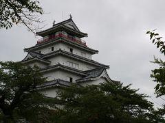 2009・夏 東北の旅 ◆ 1日目 福島県