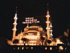 トルコ周遊の旅(14)旅の終わりはイスタンブールに戻り、各地から送ったキリムも含めた荷物が100キロを超えて途方に暮れる。