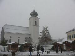 オーストリアのクリスマスマーケット~シュトローブル