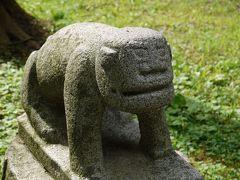 2009・夏 東北の旅 ◆ 5日目 岩手県