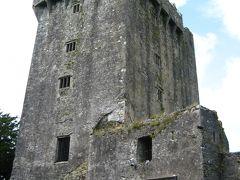 アイルランドをぐるりと一周ビール三昧の旅 (3日目) ダブリン→ブラーニー城→キラーニー