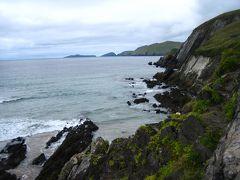 アイルランドをぐるりと一周ビール三昧の旅 (4日目) キラーニー→ディングル半島