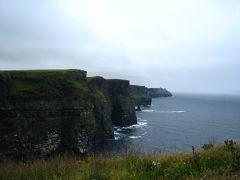 アイルランドをぐるりと一周ビール三昧の旅 (5日目) バレン高原