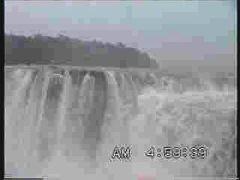 イグアスの滝のビデオクリップ