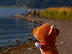 B級グルメを求めて。富士山を見ながらぐるっとドライブ【後編】~しばおとドライブ