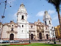 南米~ペルー