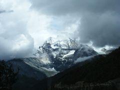 東チベット旅行-四川省・稲城亜丁を目指して ②