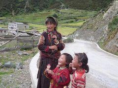 東チベット旅行-四川省・稲城亜丁を目指して ④