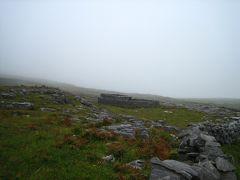 アイルランドをぐるりと一周ビール三昧の旅 (6日目) イニシュモア