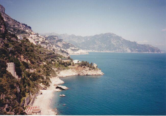 昔行ったイタリア旅行の思い出最終章
