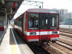 ツーデーパスの旅(1日目)-鹿島臨海鉄道編-